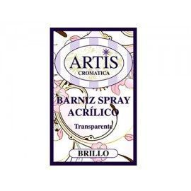 Barniz brillo spray 400ml