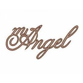 "Palabras: ""My Angel"""