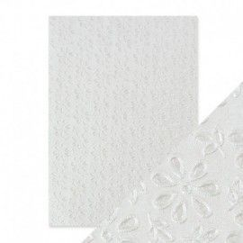 CRAFT PERFECT - ENGLISH LACE