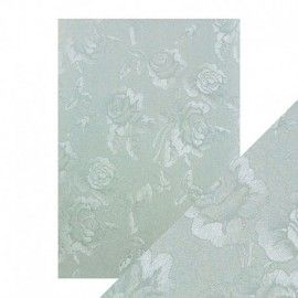 A4 LUXURY EMBOSSED CARD -...