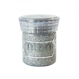 Nuvo Glimmer Paste. Silver Gem